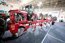 纽荷兰2017国际农机展首秀新品知若干