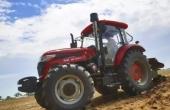 给农机更换新零件的注意事项